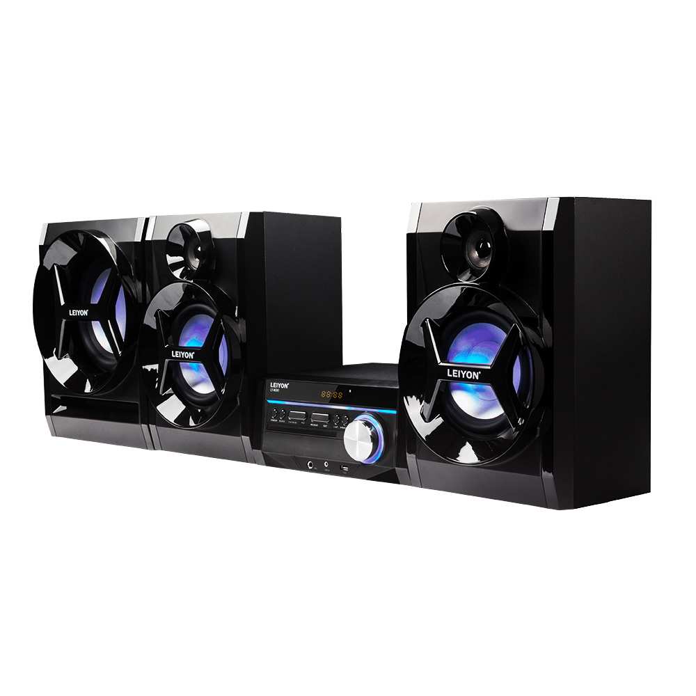 2.1ch Big power HIFI system