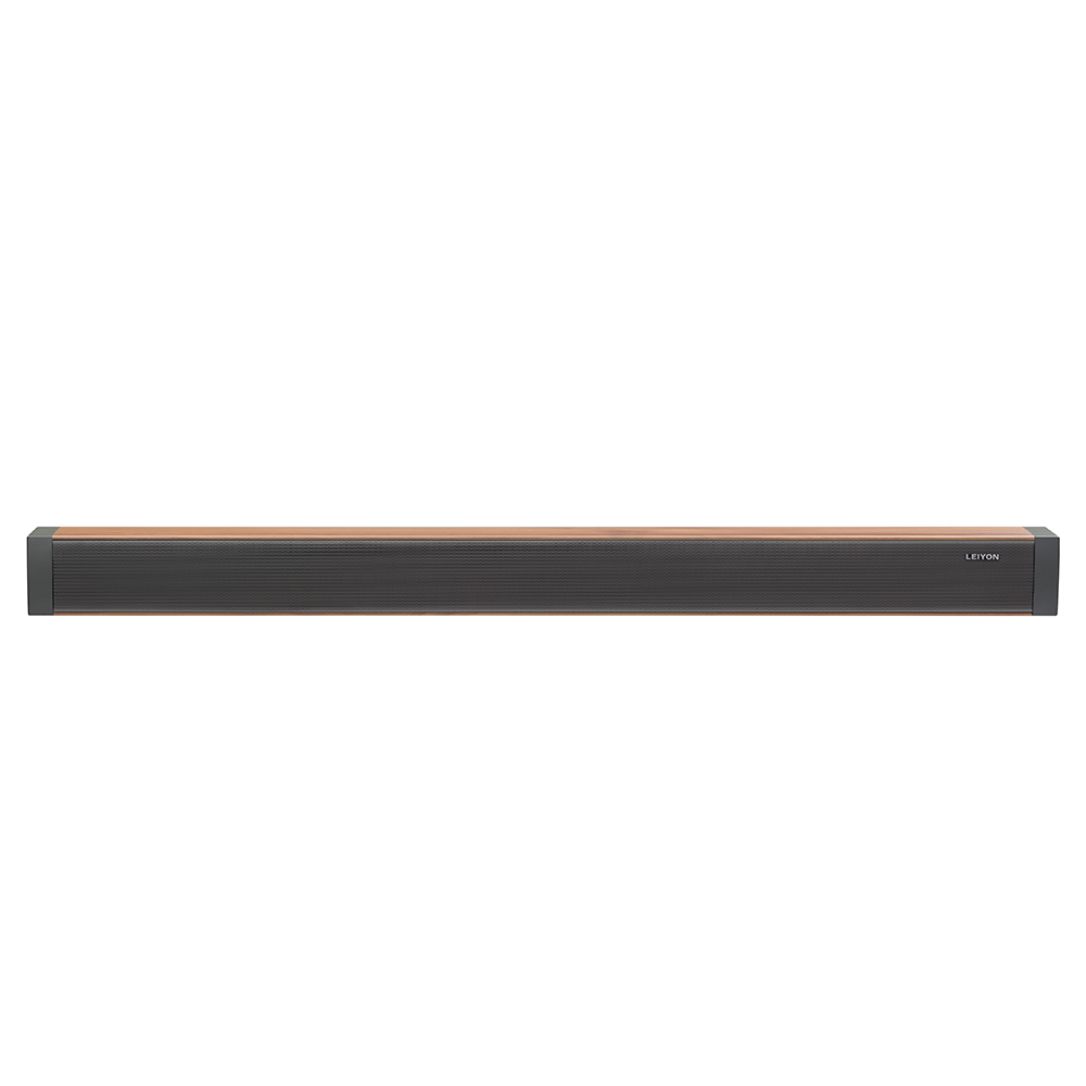 2.1ch Bluetooth sound bar with subwoofer