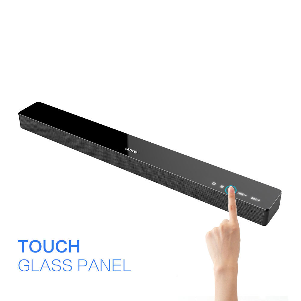 2.1ch sound bar with subwoofer (LY-WGS70)
