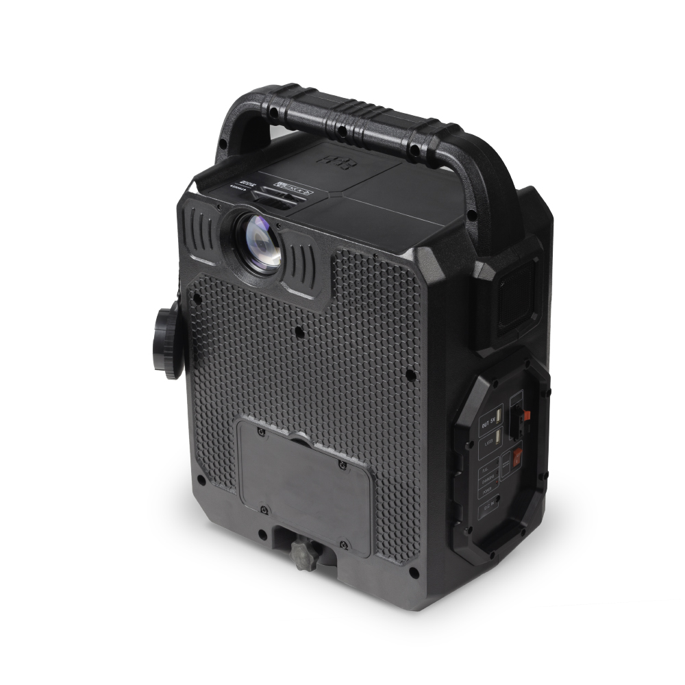 Outdoor Projector Speaker(LY-P12)